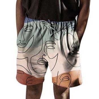Pantaloni scurţi - Fitness şi antrenament | 4F Sportswear